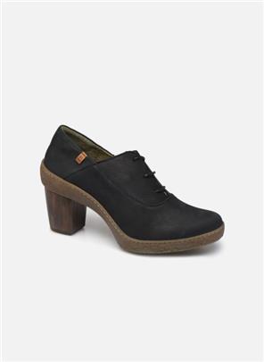 Boots en enkellaarsjes Lichen N5174 by El Naturalista