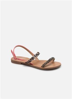Sandalen ONLMELLY PU STONE SANDAL by ONLY