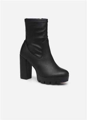 Boots en enkellaarsjes 112509F6S by Bullboxer