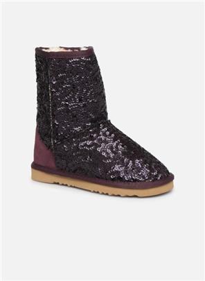 Boots en enkellaarsjes Lillemor by Colors of California
