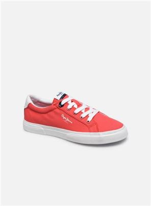 Sneakers Kenton Basic Boy by Pepe jeans