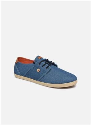 Sneakers Tennis Cypress Cotton by Faguo
