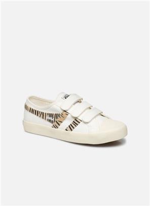 Sneakers Coaster Safari Velcro by Gola