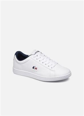 Sneakers Carnaby Evo Tri 1 Sfa by Lacoste