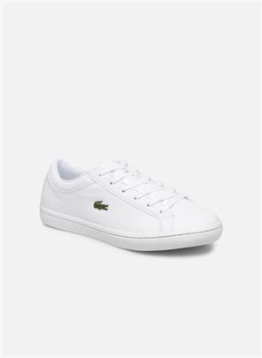 Sneakers Straightset Bl 1 Cfa by Lacoste