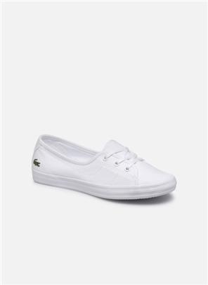 Sneakers Ziane Chunky Bl 2 Cfa by Lacoste