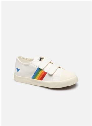 Sneakers Coaster Rainbow Velcro K by Gola