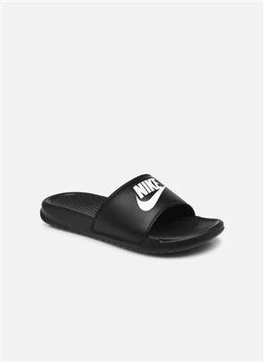 Wedges Wmns Benassi Jdi by Nike