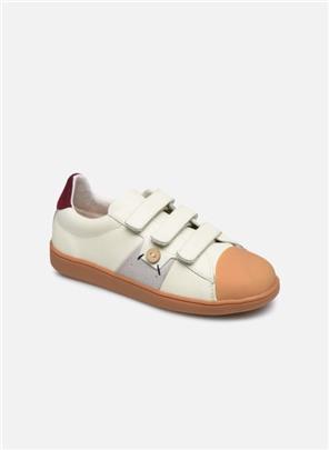 Sneakers Hostav L VP by Faguo