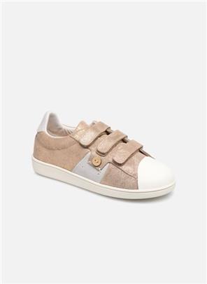 Sneakers TENNIS HOSTAV SUEDE VP by Faguo