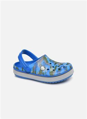 Sandalen Crocband Clog K Bright by Crocs