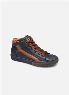 Sneakers Raspo by Stones and Bones