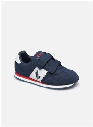 Sneakers Big Pony Jogger Ez by Polo Ralph Lauren