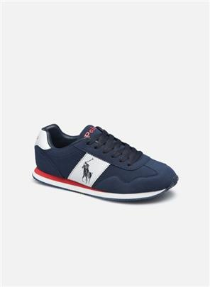 Sneakers Big Pony Jogger by Polo Ralph Lauren