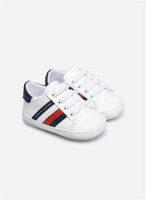 Sneakers Lace-Up Shoe by Tommy Hilfiger