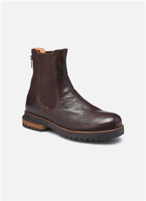 Boots en enkellaarsjes MARTHA by Bisgaard
