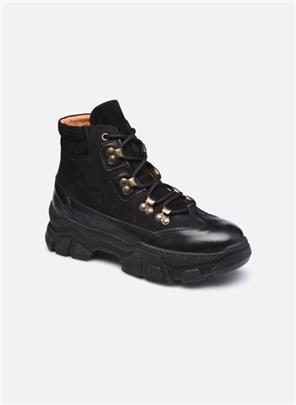 Boots en enkellaarsjes HELGA by Bisgaard