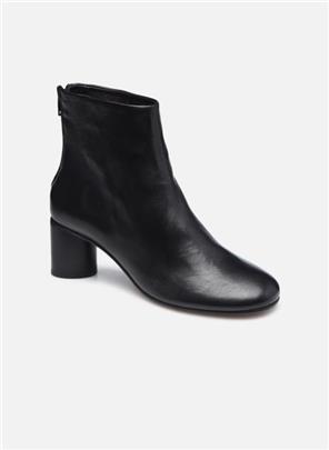 Boots en enkellaarsjes DAGMAR by Bisgaard