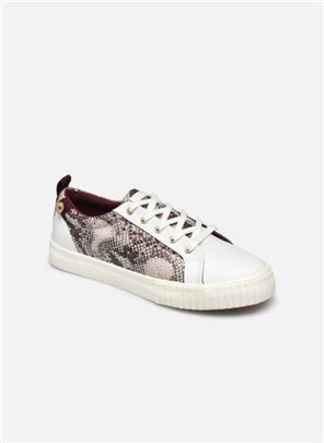 Sneakers BALSA BASKETS LEATHER by Faguo