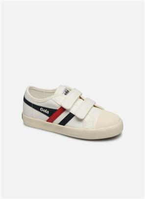Sneakers Coaster Velcro by Gola