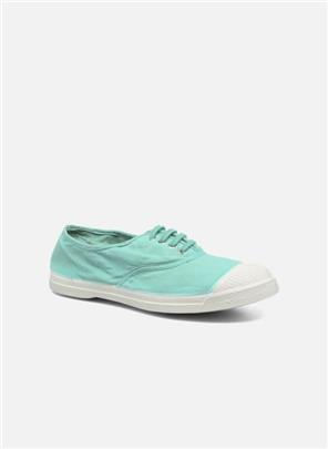 Tennis Lacets by Bensimon
