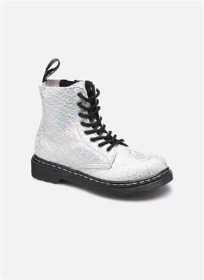 Boots en enkellaarsjes 1460 Pascal J by Dr. Martens