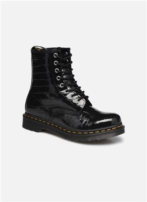 Boots en enkellaarsjes 1460 W by Dr. Martens