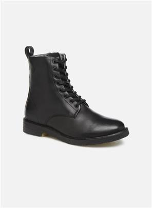 Boots en enkellaarsjes QL56 by Blackstone