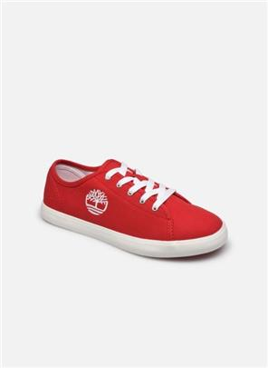 Sneakers Newport Bay Canvas Ox by Timberland