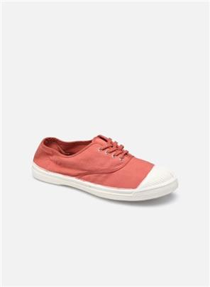 Sneakers Tennis Lacets by Bensimon