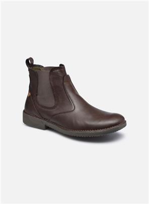 Boots en enkellaarsjes Yugen NG22T Vegan C AH20 by El Naturalista
