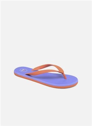 Diya W Tong Flip Flop by SARENZA POP