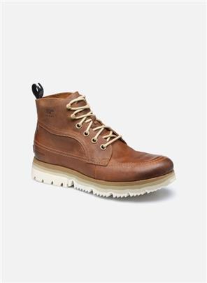 Boots en enkellaarsjes Atlis Chukka WP by Sorel