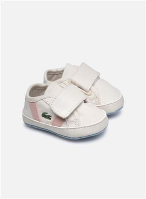 Sneakers SIDELINE CRIB 0120 1 by Lacoste