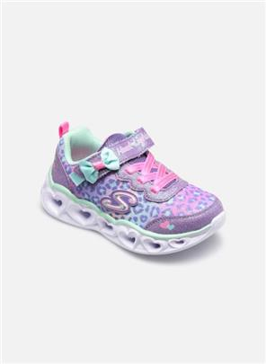Sneakers Heart Lights Untamed Hearts by Skechers