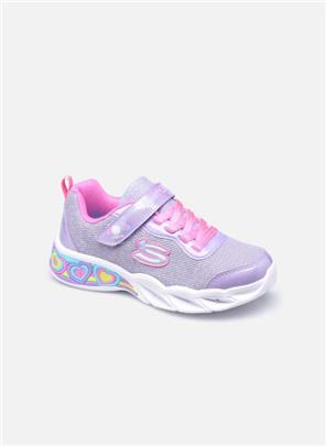 Sneakers Sweetheart Lights by Skechers