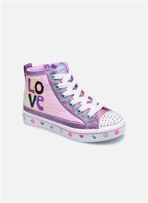 Sneakers Twi-Lites 2.0 Lilac Love by Skechers