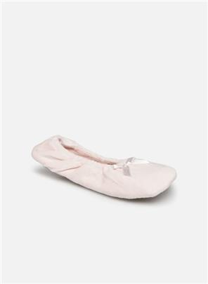 Pantoffels Chaussons Ballerines Velours Femme by Sarenza Wear