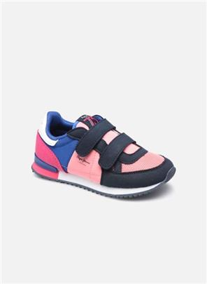 Sneakers Sydney Basic Girl S by Pepe jeans