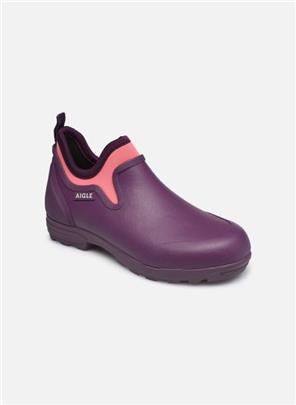 Boots en enkellaarsjes Lessfor Plus by Aigle