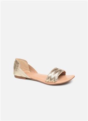 KERINETTE LEATHER by I Love Shoes