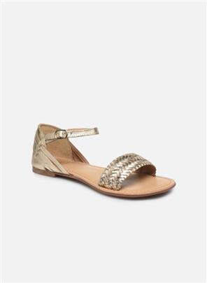 Kerina Leather by I Love Shoes