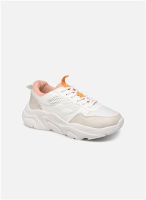 ONLSANNA PU CHUNKY SNEAKER by ONLY