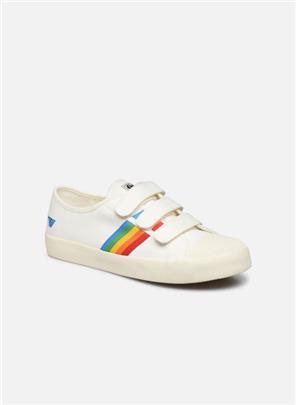 Coaster Rainbow Velcro by Gola