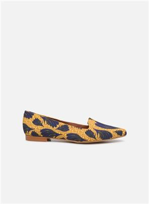 Africa Vibes Mocassin #1 by Made by SARENZA