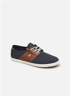 TENNIS CYPRESS COTTON LEATHER M by Faguo