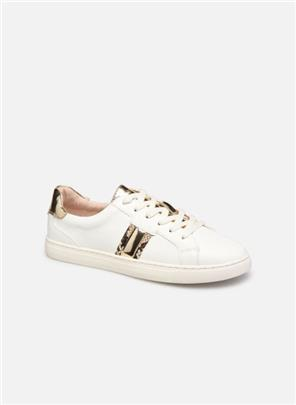 ONLSIMI-4 PU  TAPE SNEAKER by ONLY