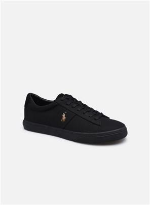 SAYER CANVAS / MULTI PP by Polo Ralph Lauren
