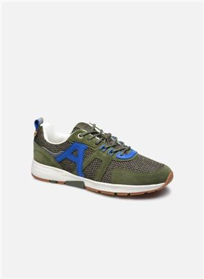 Sneaker Aigle X Faguo by Aigle