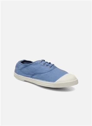 Sneakers Tennis Lacets H by Bensimon